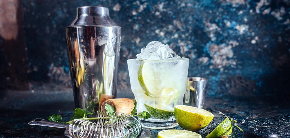Ginprovning i Göteborg - Upplev flera sorters gin