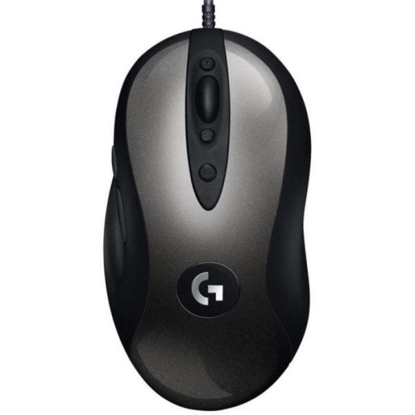 Logitech G MX518 Gaming-mus