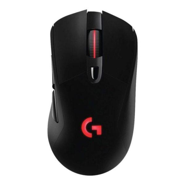Logitech G703 Lightspeed Trådlös gaming-mus för proffs