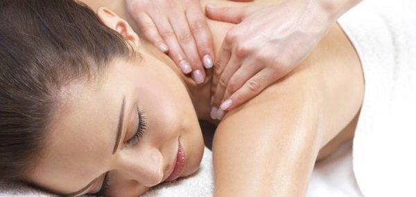 Massage 30 minuter