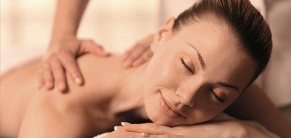 Massage, Träning & Spa på Sturebadet