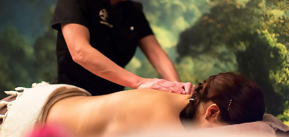Massage i Malmö - 35 minuter