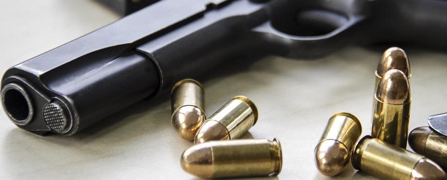 Pistolskytte i Skåne