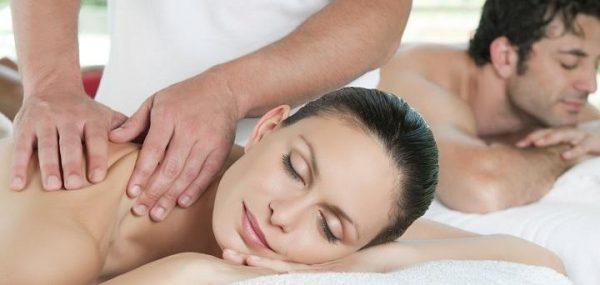 Sturebadets Duobehandling - Behandling & spadag för två