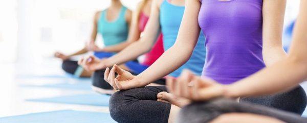 Yogakurs 10 gånger
