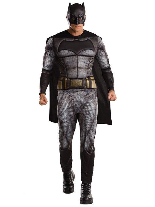 Batman Dawn Of Justice Maskeraddräkt XLarge