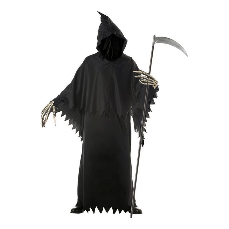 Döden Maskeraddräkt - One size