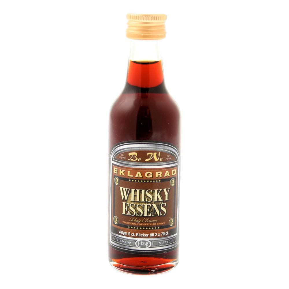 Eklagrad Whisky Essens - 5 cl