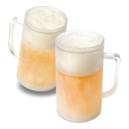 Frysbart Ölglas - 1-pack