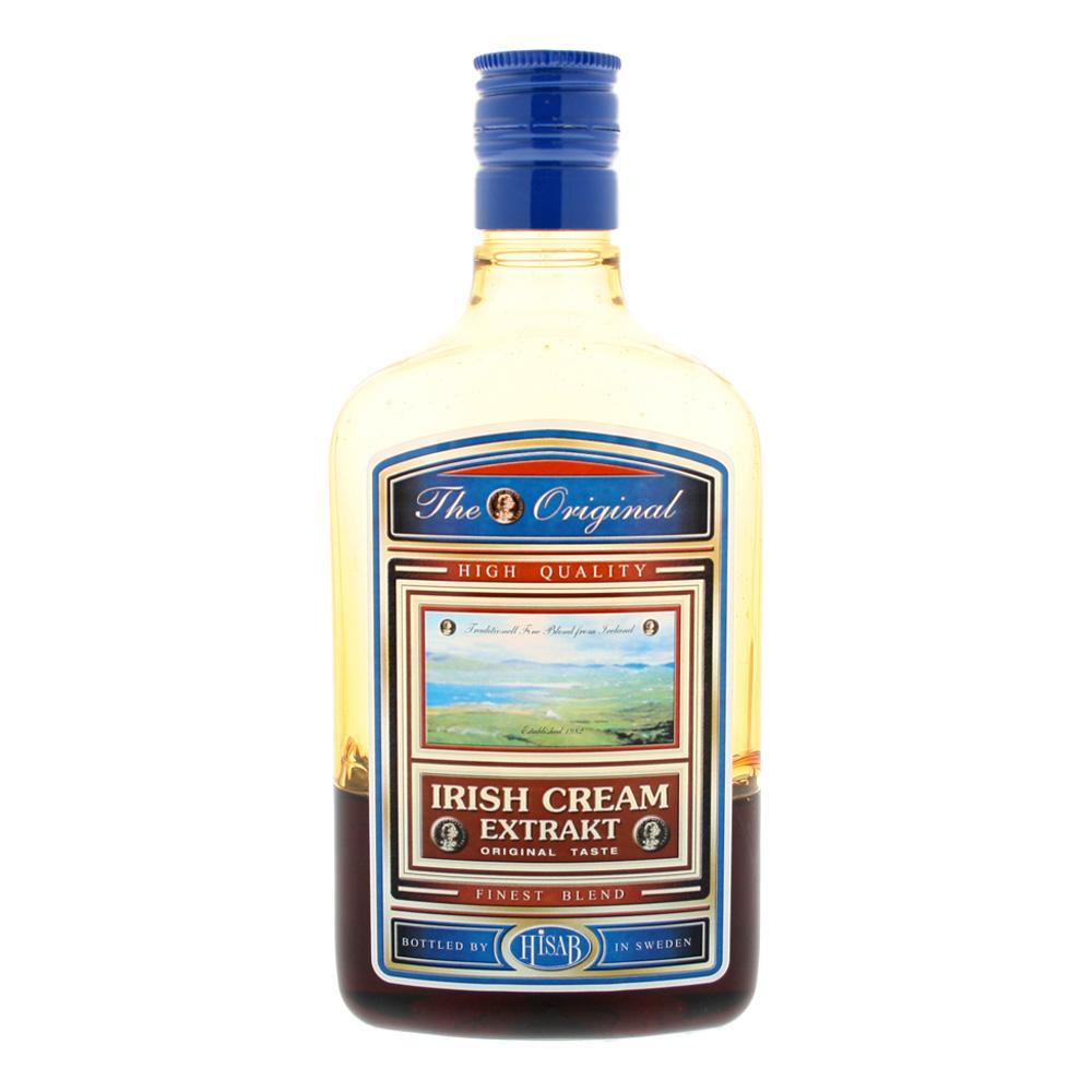 Irish Cream Extrakt - 500 ml