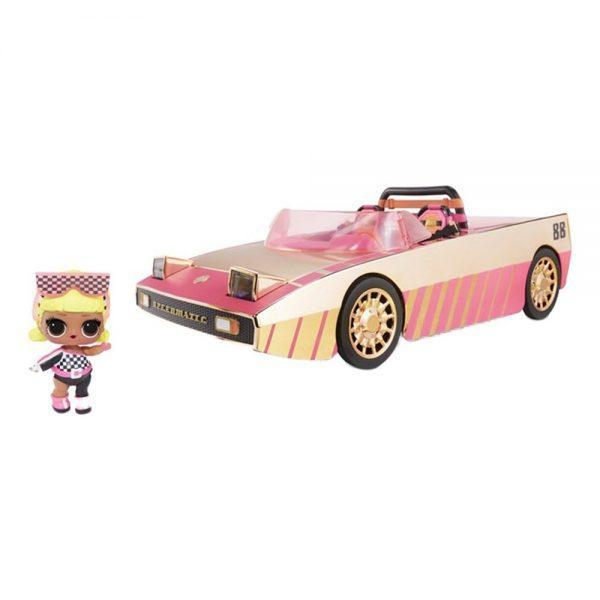 L.O.L Surprise Car