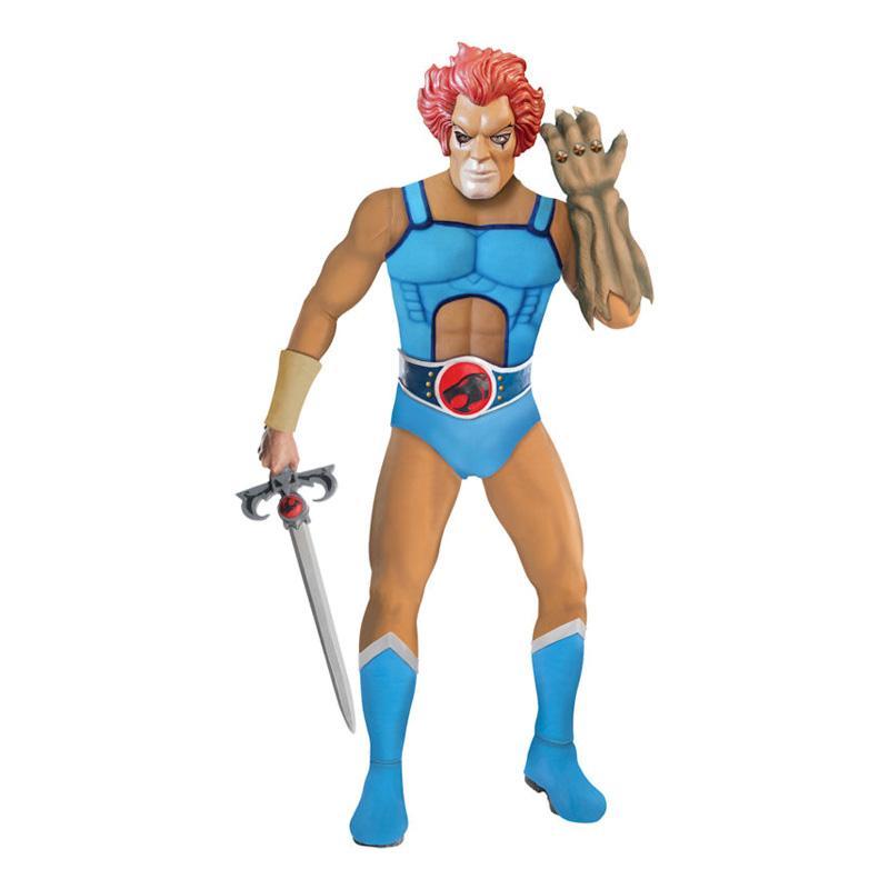 Lion-O Maskeraddräkt - One size
