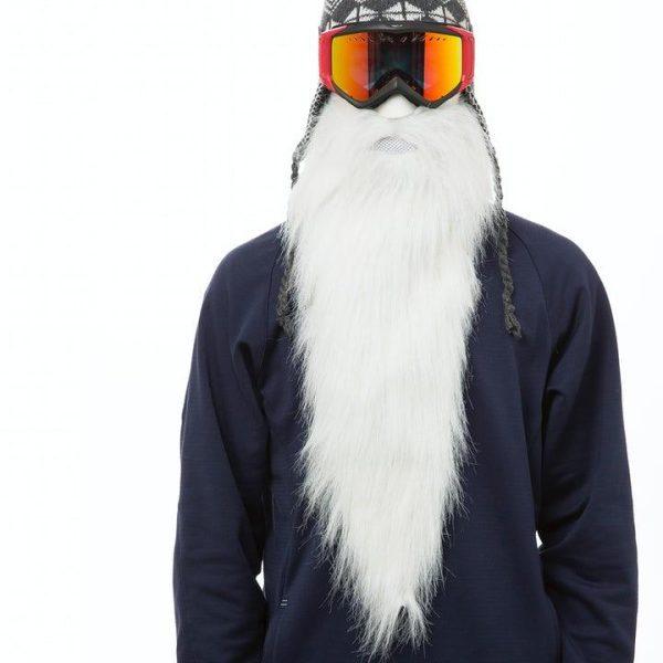 Beardski Merlin Long Beard