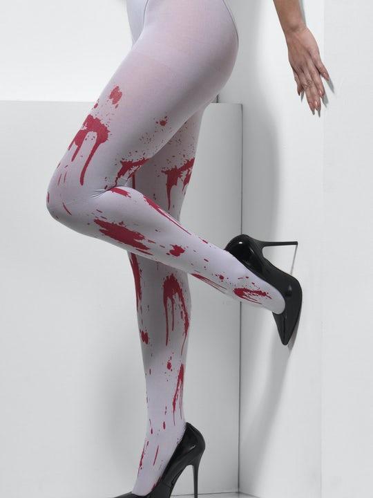 Blodiga Strumpbyxor