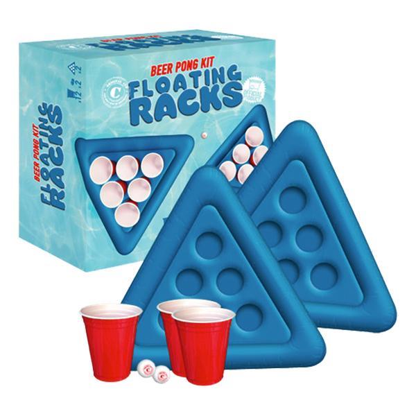 Flytande Beer Pong Kit