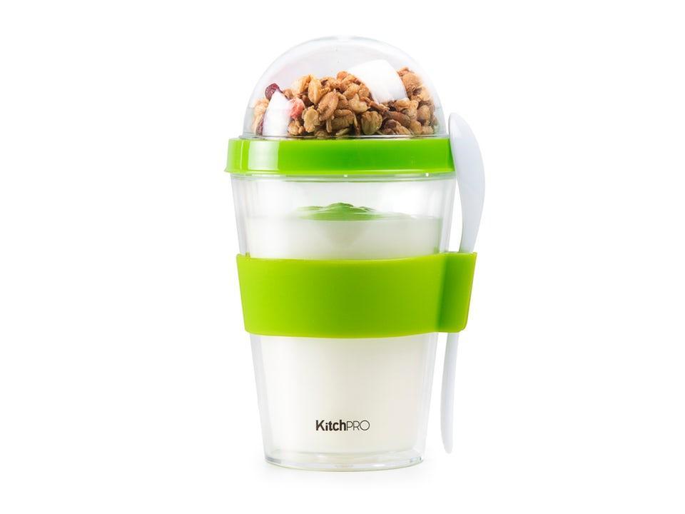 KitchPro Yogurt Cup Grön