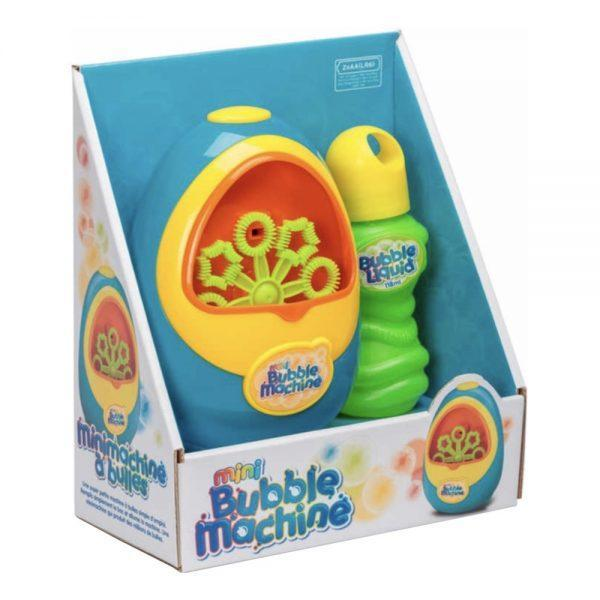 Mini Bubbel Maskin
