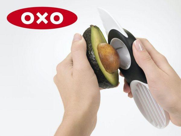 Multiverktyg för avokado