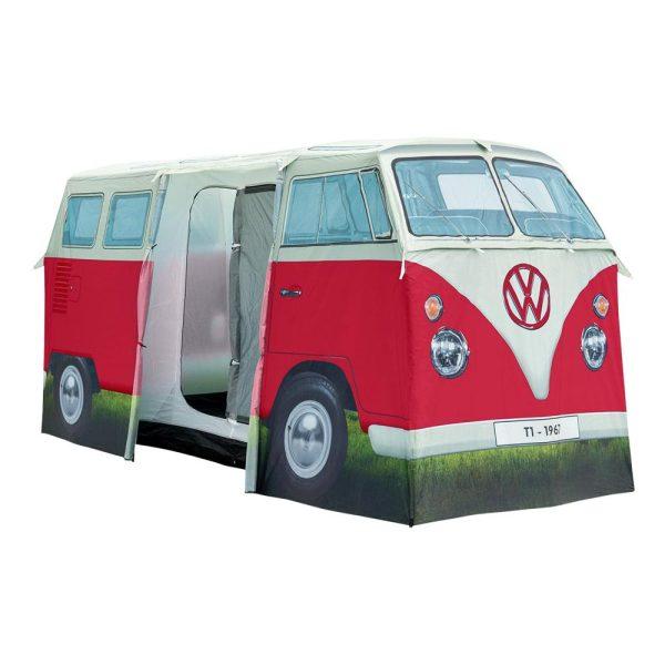Volkswagen Campingtält - Röd