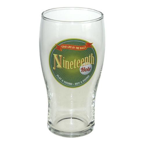 Ölglas Nineteenth Hole