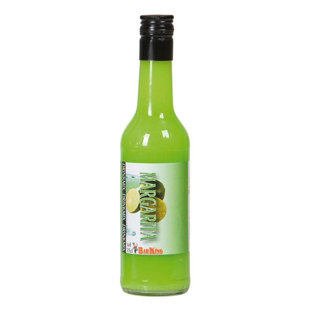BarKing Drinkmix Margarita - 35 cl