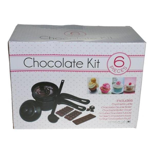 Chokladkit 6-in-1