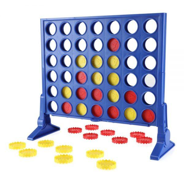 Connect 4 Spel