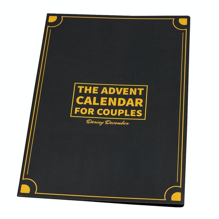 Daring December Adventskalender för Par