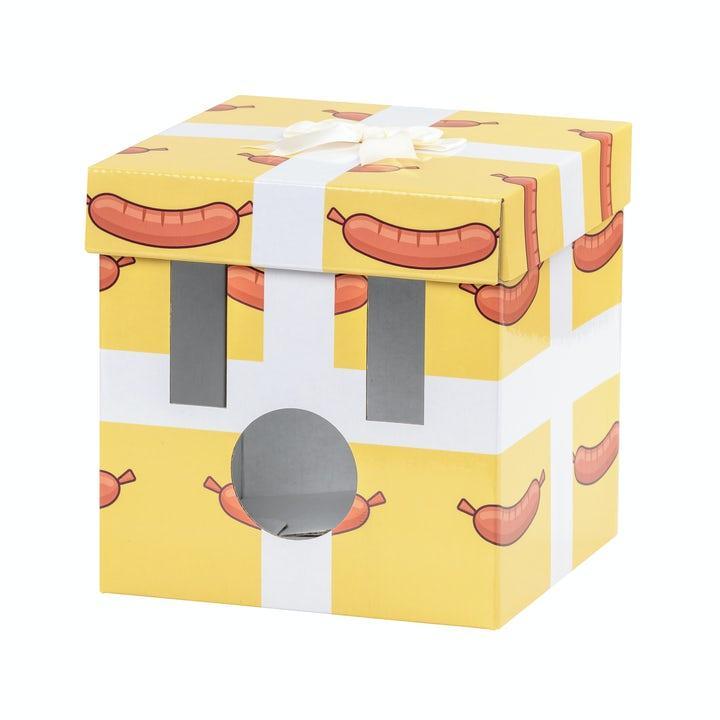D*ck In A Box