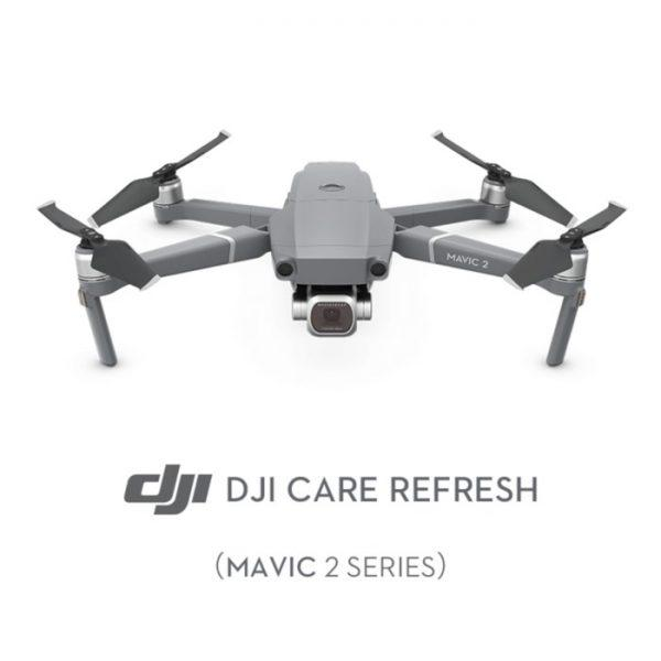 Dji Care 1 Year Refresh Skyddsplan till Mavic Air 2