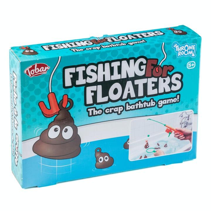 Fishing for Floaters Spel