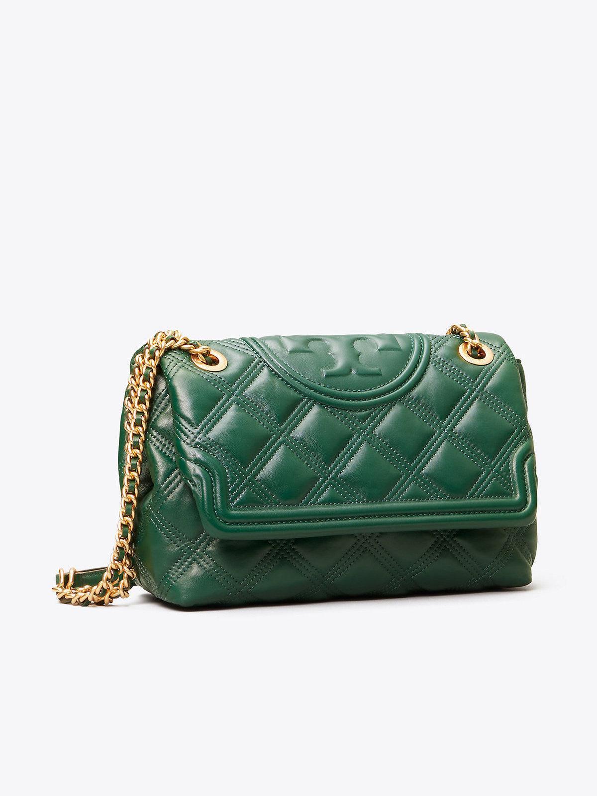 Fleming Soft Convertible Shoulder Bag Norwood