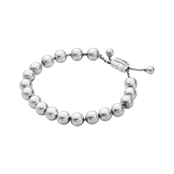 Georg Jensen Moonlight Grapes Armband Silver