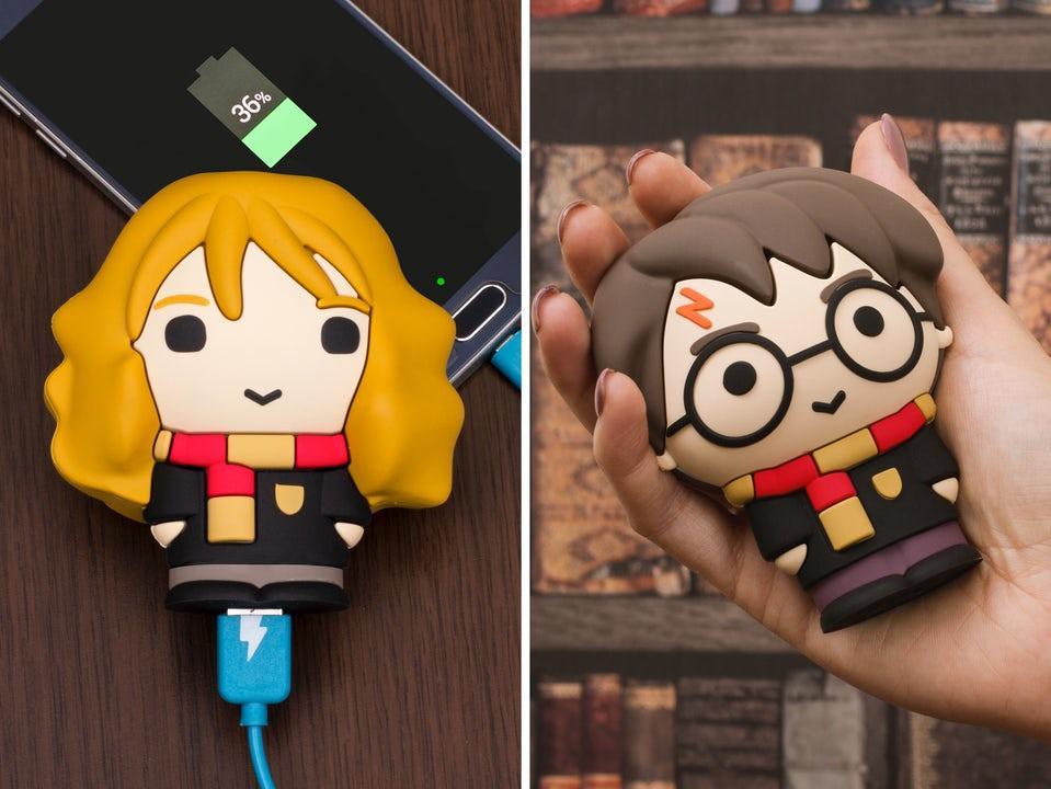 Harry Potter Powerbank - Hermione Granger
