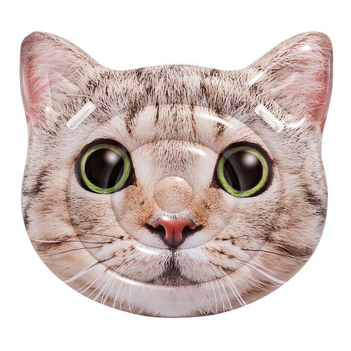 Intex Katt Luftmadrass