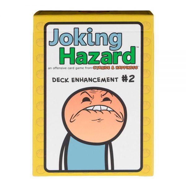 Joking Hazard - Enhancement #2