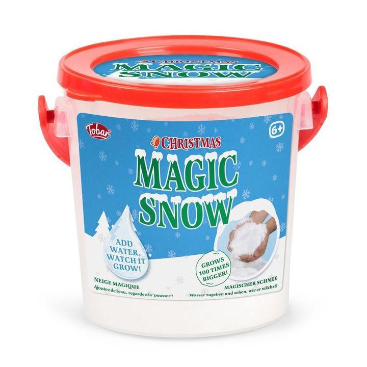 Magisk Snö Stor (80 gram)