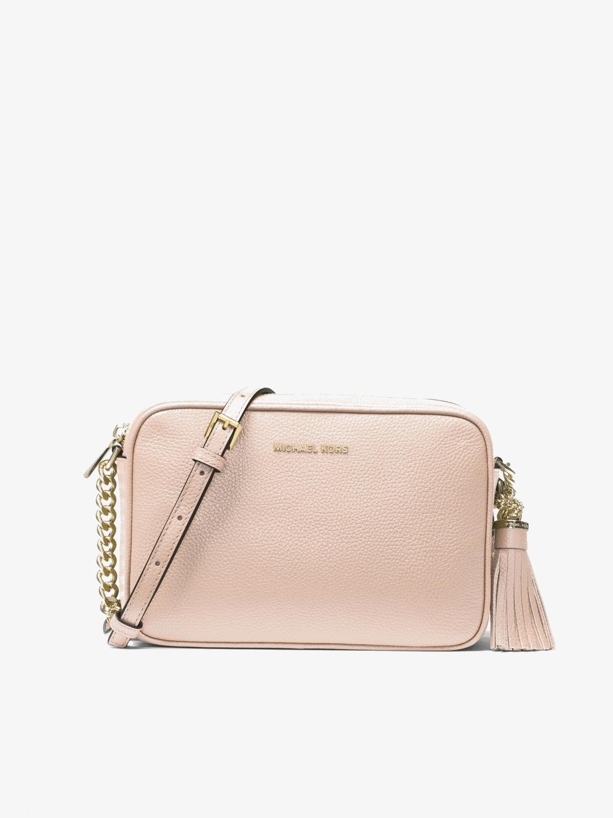 Md Camera Bag Soft Pink