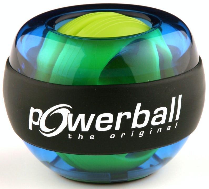 Powerball Max Blå