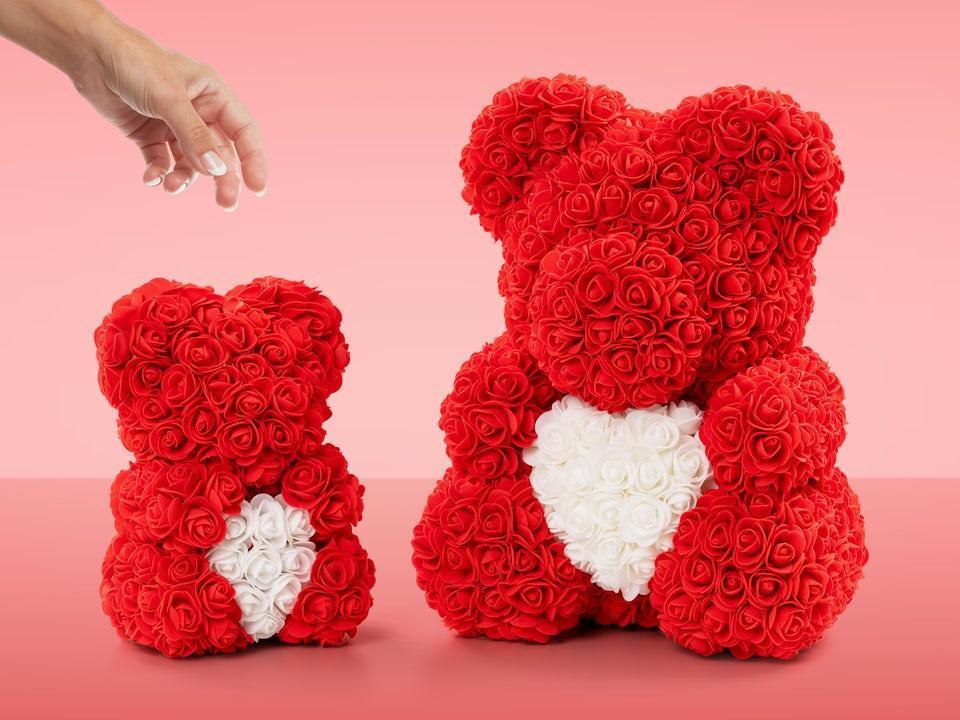 Rose Bear - Liten