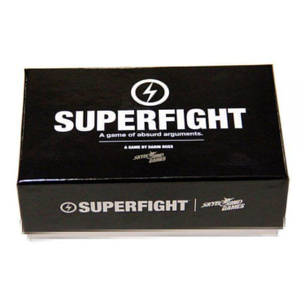 Superfight Core Deck Festspel