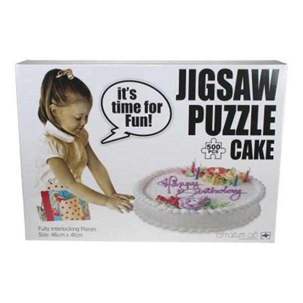 Tårtpussel