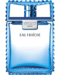 Versace Man Eau Fraiche After Shave Splash 100ml