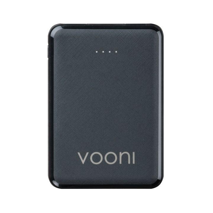 Vooni Powerbank med Dubbla USB-portar