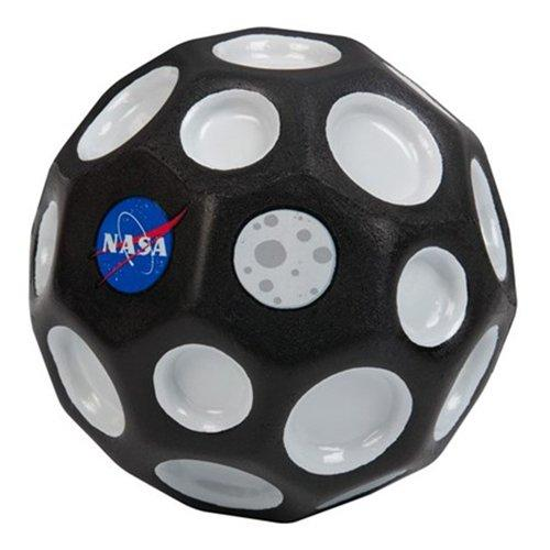 Waboba Nasa Moon Ball - 1-pack