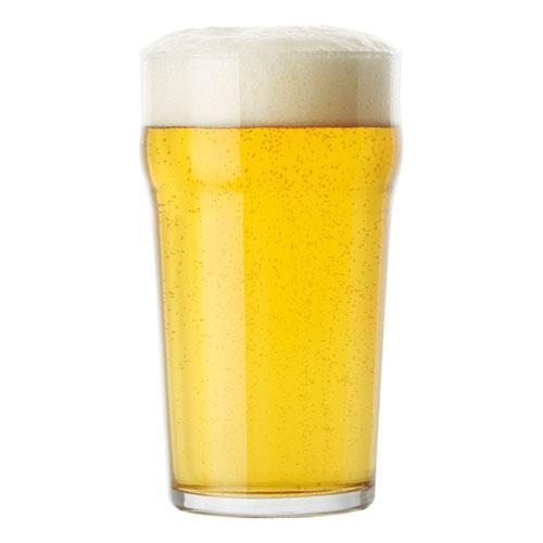 Ölglas Oprofilerat Pub - 6-pack