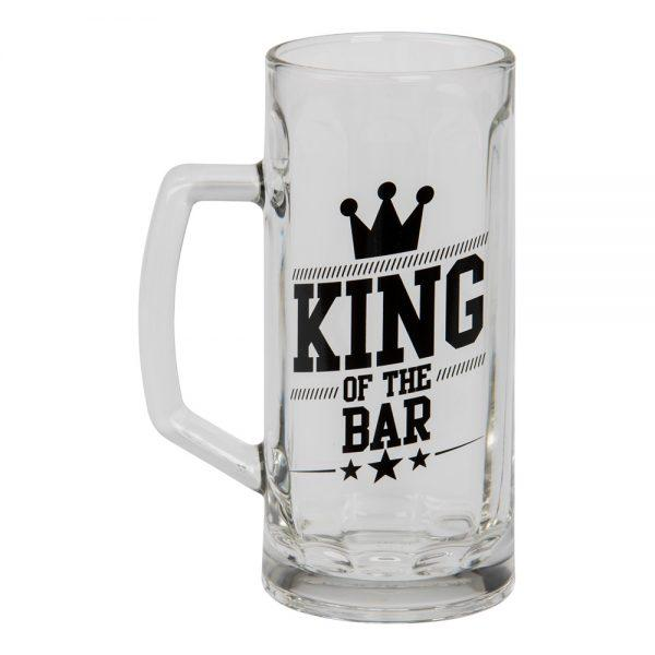 Ölsejdel King of The Bar