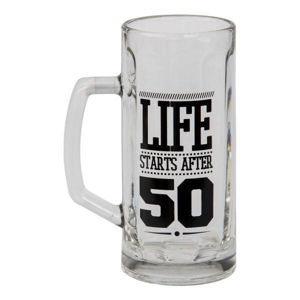 Ölsejdel Life Starts After 50