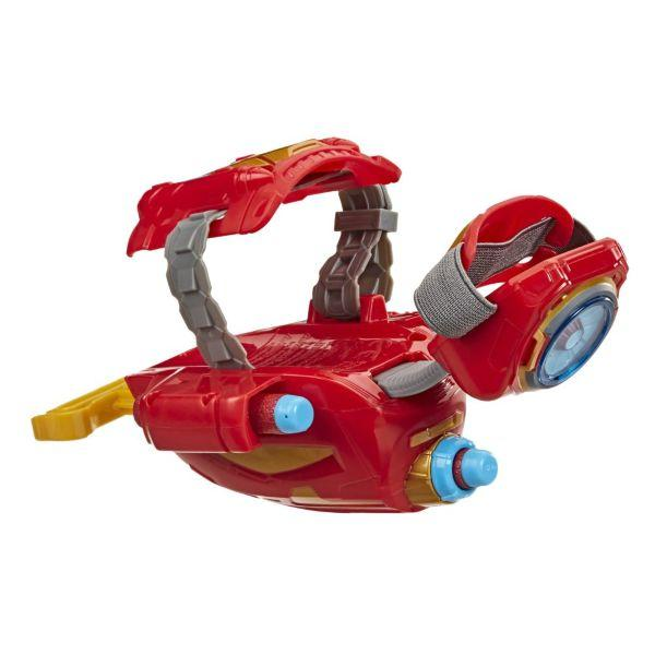 Avengers NERF Power Moves Iron Man Repulstor Blast