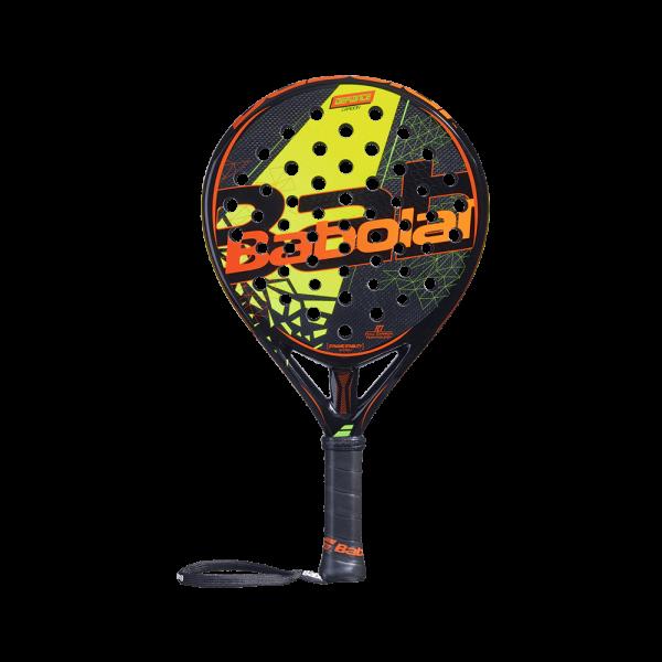 Babolat Defiance Carbon 2019